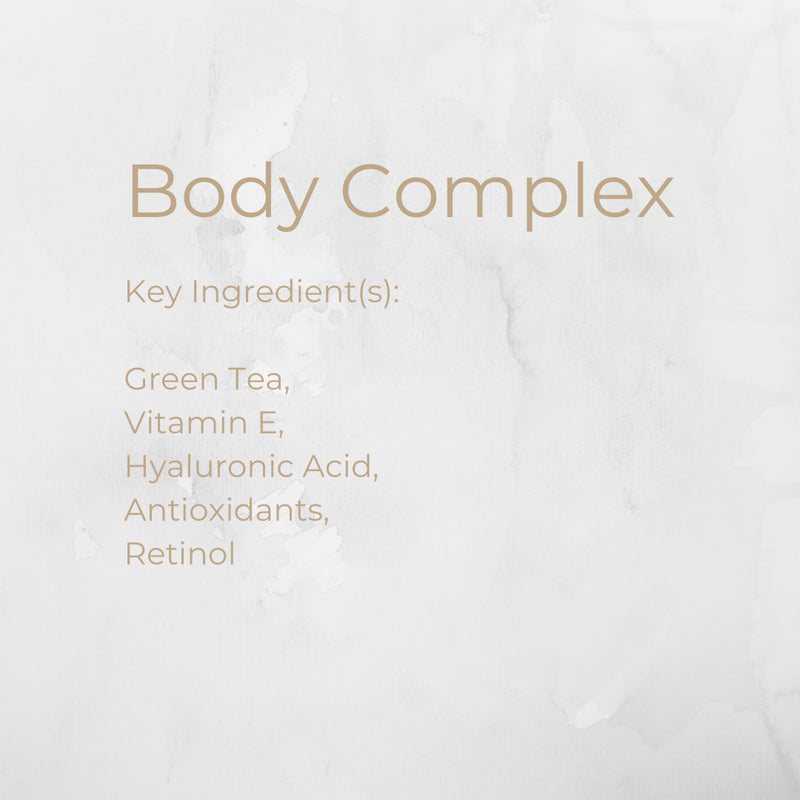 iS Clinical: Body Complex