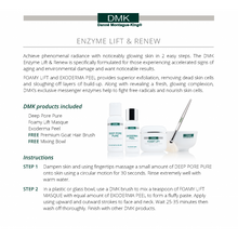 Load image into Gallery viewer, DMK: Enzyme Lift & Renew Kit