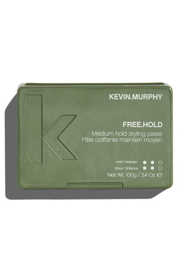 Kevin Murphy: FREE.HOLD