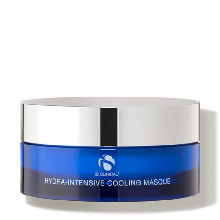 iS Clinical: Hydra-Intensive Cooling Mask