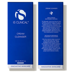iS Clinical: Cream Cleanser