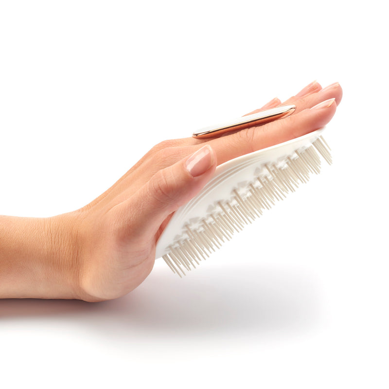 MANTA: Healthy Hair Brush