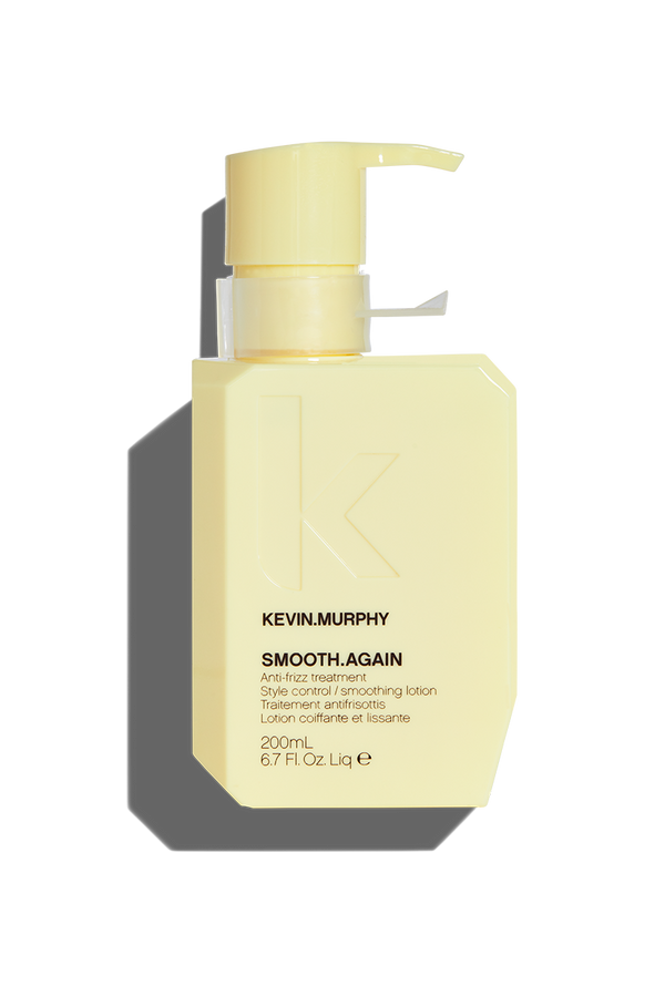 Kevin Murphy: SMOOTH.AGAIN