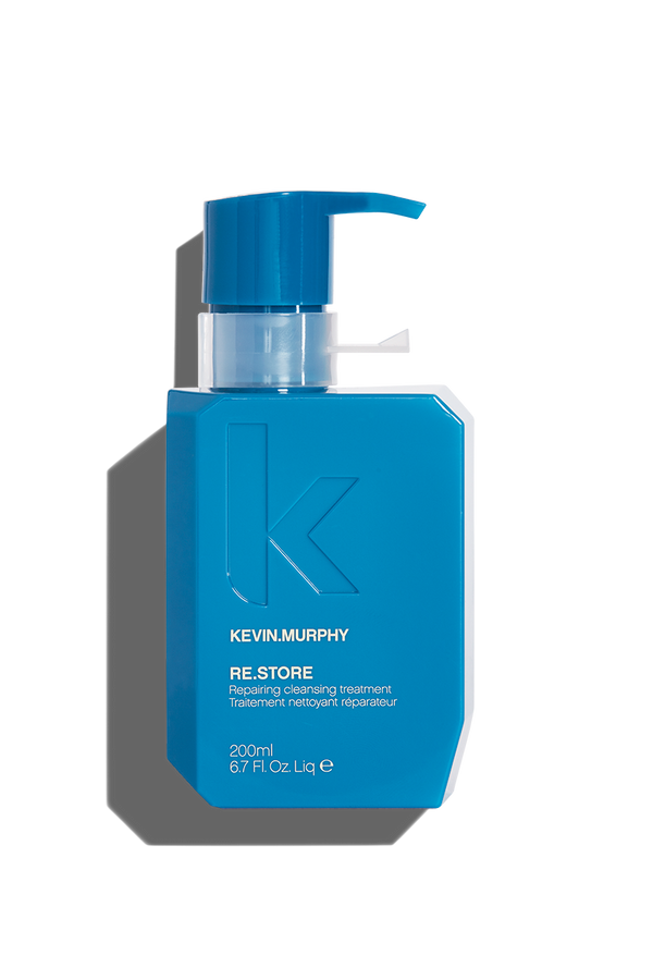 Kevin Murphy: RE.STORE