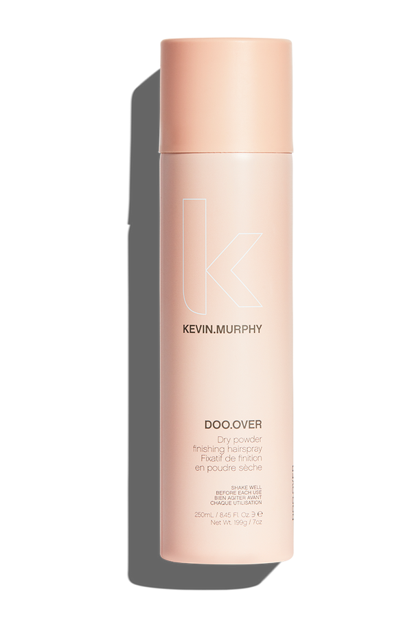 Kevin Murphy: DOO.OVER
