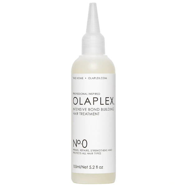 OLAPLEX: Olaplex No. 0 Intense Bond Building Hair Treatment
