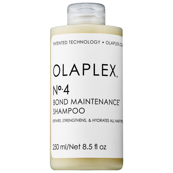 OLAPLEX: No.4 Bond Maintenance™ Shampoo