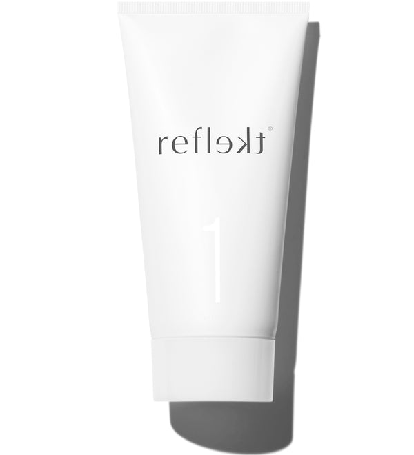 Reflekt: Daily Exfoliating  Face Wash