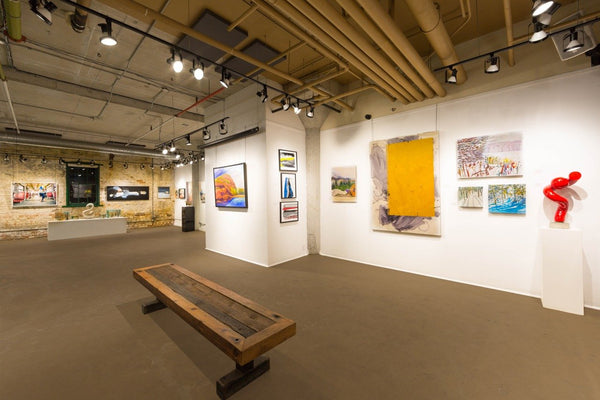 11 places to see awesome arts in Toronto for free!