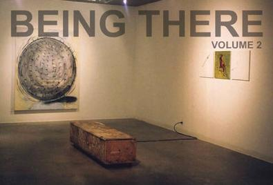 BEING THERE, VOLUME 2 - July 24 - August 8, 2004
