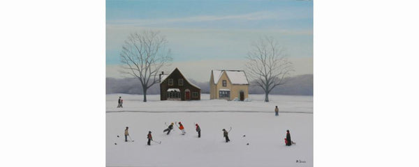 HOLIDAY GROUP SHOW - December 19 - January 24, 2012