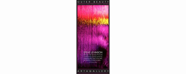 """OUTER BEAUTY""- November 7 - 20, 2012"