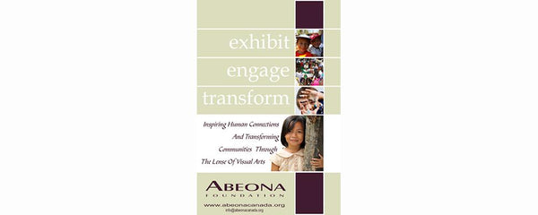 ABEONA FOUNDATION - August 21 - 21, 2011