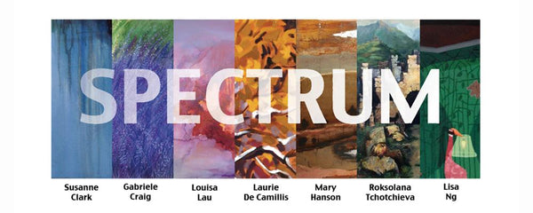 SPECTRUM - March 31 - April 6, 2014