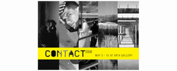 CONTACT PHOTOGRAPHY FESTIVAL 2008 - May 3 - 15, 2008
