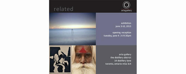 RELATED - June 3 - 10, 2013