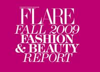 Flare's Fall Trends Presentation reception at Arta Gallery - May 26, 2009