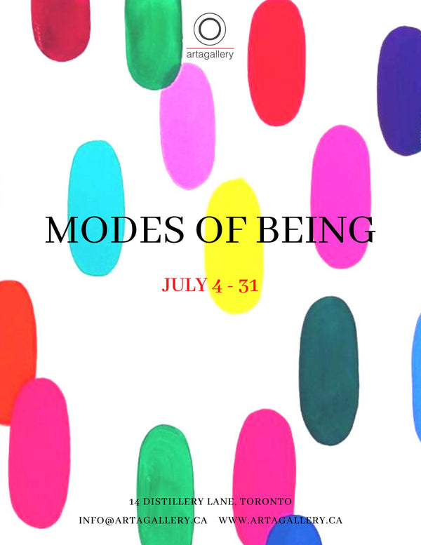 Modes of Being