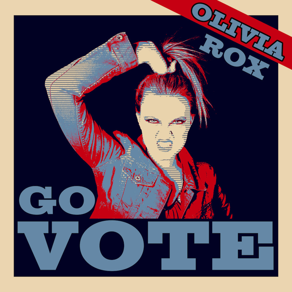 Go Vote - single