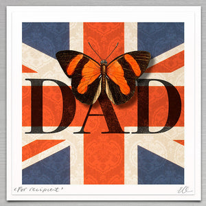 Father's Day - GB