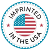 Imprinted in the USA