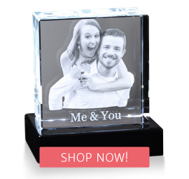 Square Panel with Shop Now button
