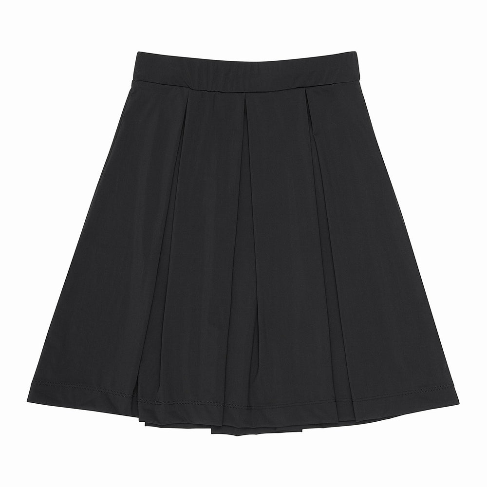 Amalfi Skirt Noir | Cover-Up