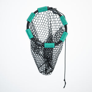 The ChummyHoop - Collapsible Rubber Chum Bag
