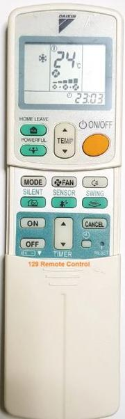 High Quality Daikin AC Remote Substitute for ARC433A92