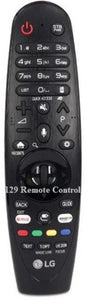 Genuine New Original LG TV Remote Control AN-MR650A