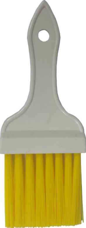 Brand New AirCon Condensing Fin Brush (Yellow)