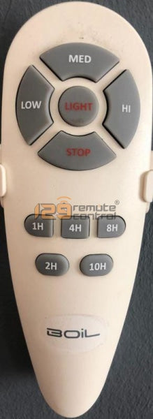 Boil Ceiling Fan Remote Control Replacement