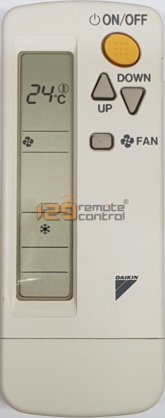 Genuine New Original Daikin Aircon Remote Control - Brc4C151