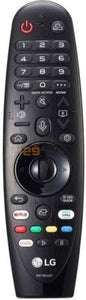 Genuine New Original Lg Smart Tv Magic Remote Control For An-Mr20Ga