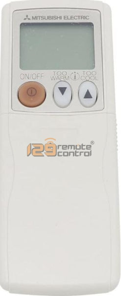 Genuine New Original Mitsubishi Electric Aircon Remote Control For Kh18A