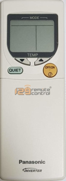Genuine New Original Panasonic Aircon Remote Control For A75C3036