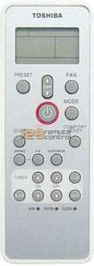 Genuine New Original Toshiba Aircon Remote Control Wh-L11Se