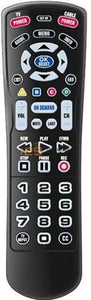 Hotel Remote Control Version 1