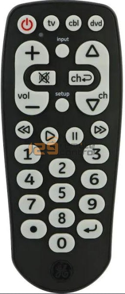 Hotel Remote Control Version 2