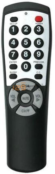 Hotel Remote Control Version 3