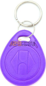 Keyfob (Purple)