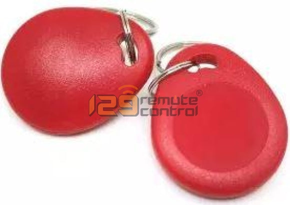 Keyfobs (Red)