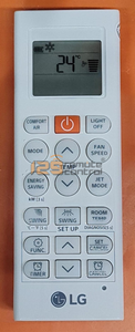 (Local Shop) Genuine New Original Lg Aircon Remote Control Akb74955614
