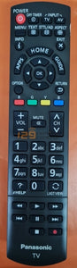 (Local Shop) Genuine New Original Panasonic Tv Remote Control N2Qayb000934