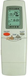 New High Quality Carrier Aircon Remote Control
