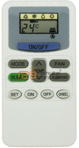 New High Quality Hitachi Aircon Remote Control