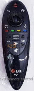 New High Quality Lg Tv Remote Control For An-Mr500G (New Substitute Without Cursor Pointer)