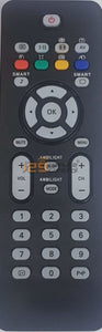 New High Quality Philips Smart Tv Remote Control