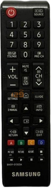 New High Quality Samsung Tv Remote Control For Bn59-01303A