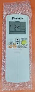 New High Quality Substitute For Daikin Aircon Remote Control Brc4C153